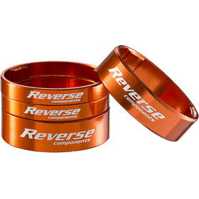 Reverse Ultra Light orange